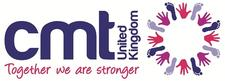 Charcot-Marie-Tooth UK logo