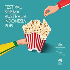 Festival Sinema Australia Indonesia 2019 logo