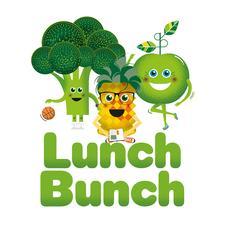 Islington Lunch Bunch logo