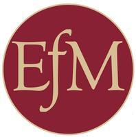 Rochester EfM Mentor Training 2015