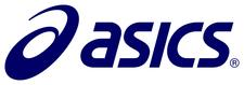 ASICS Community Events logo