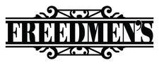 Freedmen's  logo
