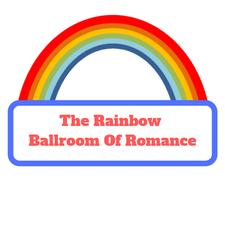 The Rainbow Ballroom Glenfarne logo