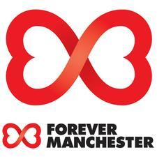 Forever Manchester logo