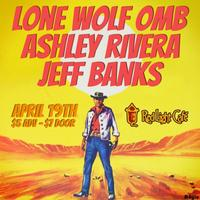 Lone Wolf OMB ✦ Ashley Rivera ✦ Jeff Banks