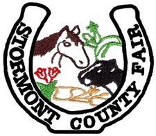 Stormont County Fair logo