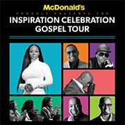 2014 McDonald's Inspiration Celebration Gospel Tour:...