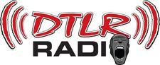 DTLR Radio logo