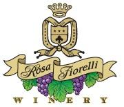Rosa Fiorelli Winery & Vineyard logo