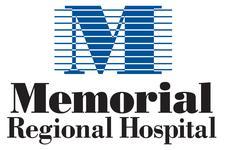 Memorial Regional Hospital - Family Birthplace logo