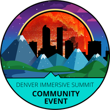 Denver Immersive Summit logo
