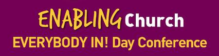Enabling Church day conference