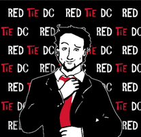 RED TiE DC/The Arc of Northern VA After Hours...