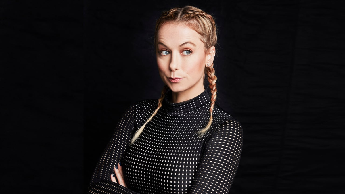 Laugh Lounge with Iliza Shlesinger & Very Special Guests!
