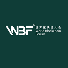 World Blockchain Forum(WBF) logo