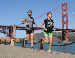 Sports Basement Fun Run Series: Golden Gate Bridge