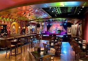 Network After Work Atlanta at Velvet Underground