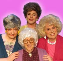 The Golden Girls Return! - Thur, April 24, 8pm