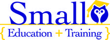 Small Education and Training, Inc. logo