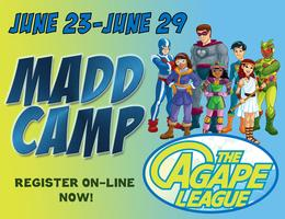 SUMC MADD Camp 2014
