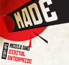 The MADE Project logo