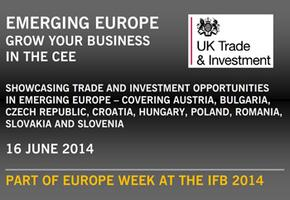 Emerging Europe – Grow Your Business in the CEE
