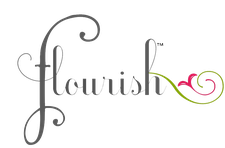 The Flourish Network | Flourish Networking for Women logo