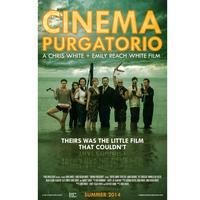 CINEMA PURGATORIO | World Premiere