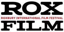 The Roxbury International Film Festival logo