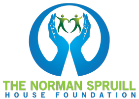 THE NORMAN SPRUILL HOUSE FOUNDATION - EASTER POTLUCK...