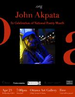 JOHN AKPATA in Performance! A B Series Celebrates...