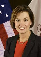 Presidential Debate Party w/ Lt. Gov. Kim Reynolds &...