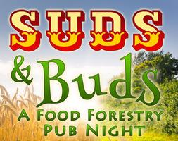 Suds & Buds - A Food Forestry Pub Night