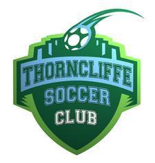Thorncliffe Soccer Club logo