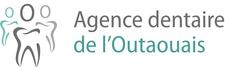 Agence dentaire de l'Outaouais logo