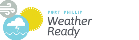 Weather Ready Community Mentors - May Info Night