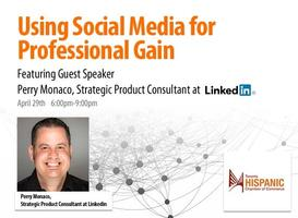 Using Social Media for Professional Gain