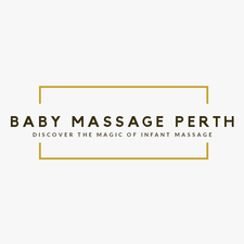 Baby Massage Perth  logo