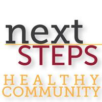 Next Steps Session:  Healthy Community