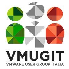 VMUGIT - VMware User Group Italia logo
