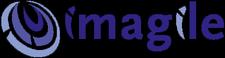 Imagile logo