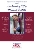 An Evening with Michael Portillo