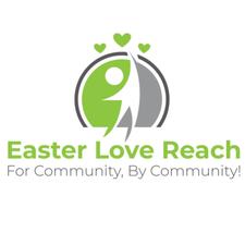 Easter LOVE Reach logo