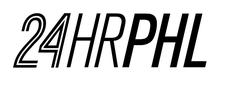 24HRPHL logo