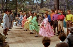 Seven Brides for Seven Brothers - Saturday 7pm