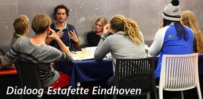 Estafettetafel - Hoogstraatgemeenschap - 29 augustus...