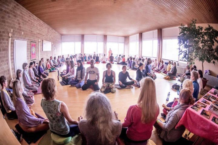 OM CHANTING BIRMINGHAM- Experience the Power and Vibration of OM - CANCELLED