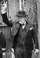 The Art of Diplomacy: Winston Churchill and the...