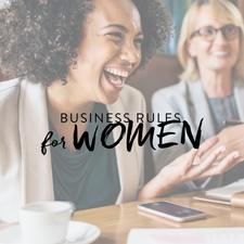 Business Rules For Women logo