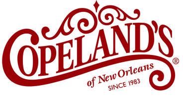 New Orleans Magazine Hobnobber Event at Copelands of Ne...